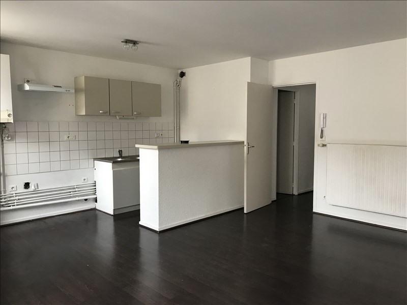 Kapitalanlag mietshaus Roanne 185000€ - Fotografie 2
