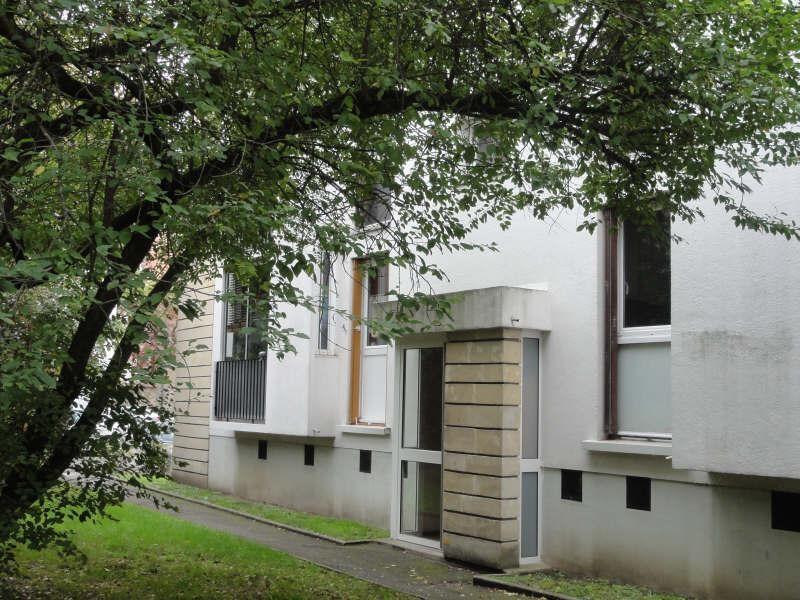 Sale apartment Chatou 441000€ - Picture 2