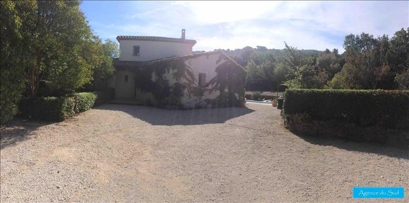 Vente de prestige maison / villa Mimet 749000€ - Photo 13
