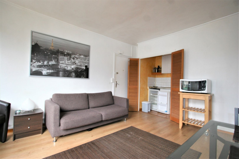 Location appartement Fontainebleau 780€ CC - Photo 16