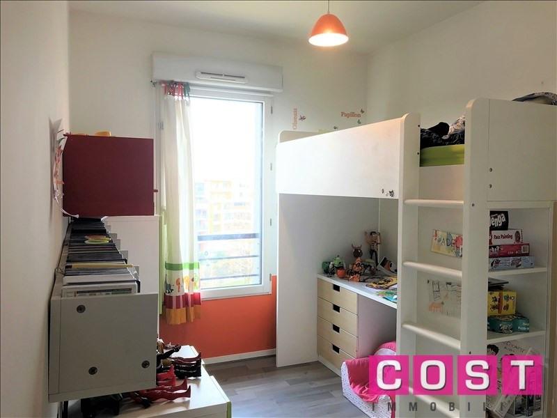 Revenda apartamento Asnieres sur seine 459000€ - Fotografia 6