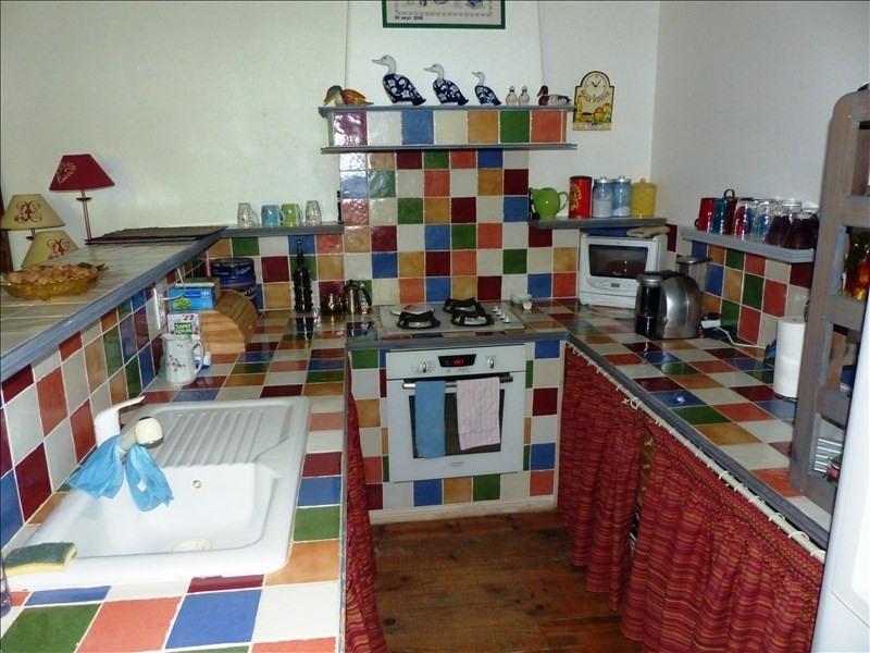 Vente maison / villa Secteur de mazamet 92000€ - Photo 3