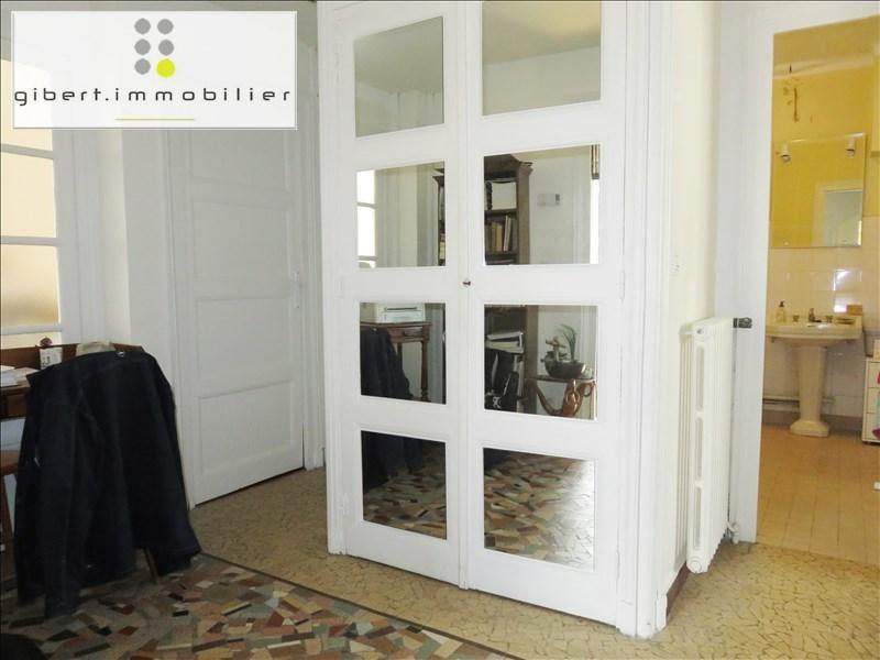 Sale apartment Le puy en velay 99900€ - Picture 5