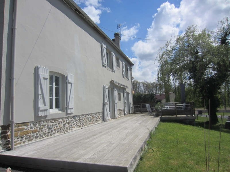 Vente maison / villa Navarrenx 245 000€ - Photo 1