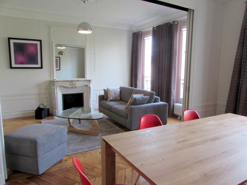 Rental apartment Paris 8ème 3230€ CC - Picture 5