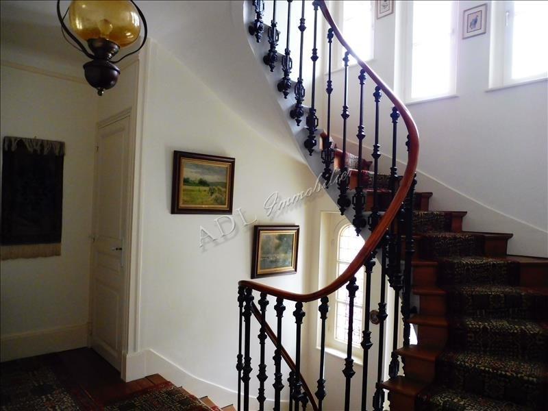 Vente de prestige maison / villa Gouvieux 835000€ - Photo 5