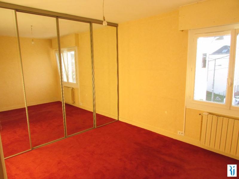 Vente appartement Rouen 162500€ - Photo 8