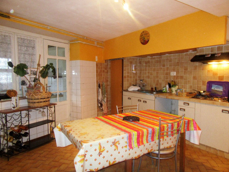 Sale house / villa Riscle 98 000€ - Picture 4