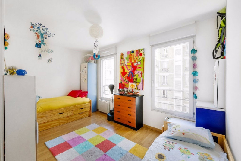 Vente appartement Clichy 499000€ - Photo 7