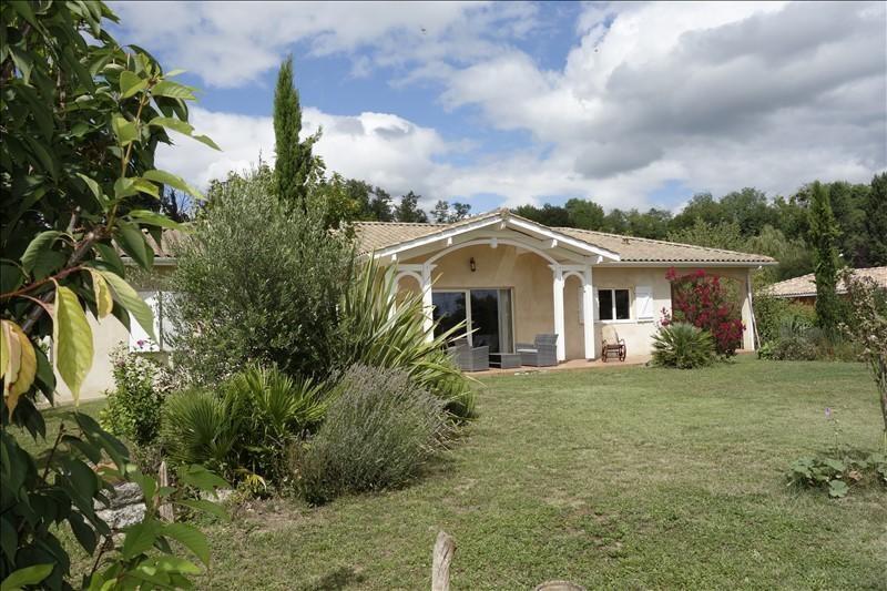 Sale house / villa Bourg 266000€ - Picture 1
