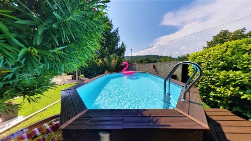 Vente de prestige maison / villa Villeneuve loubet 649000€ - Photo 6