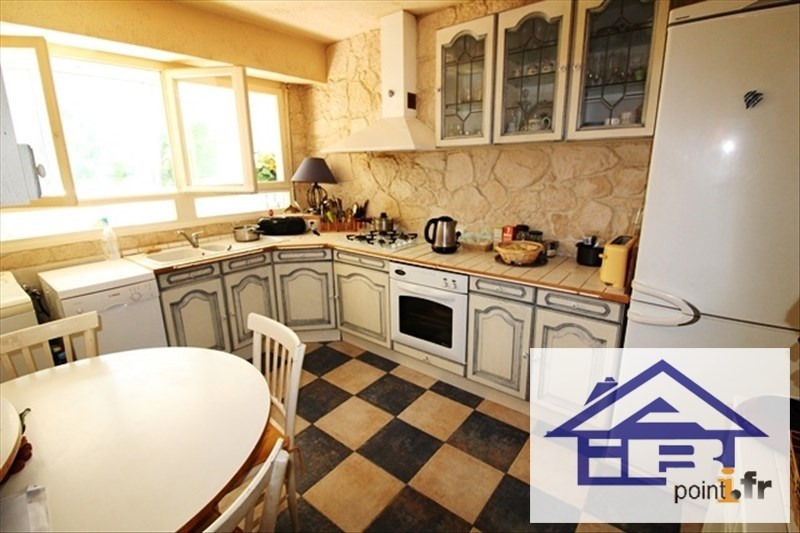 Vente appartement Marly le roi 234 000€ - Photo 2