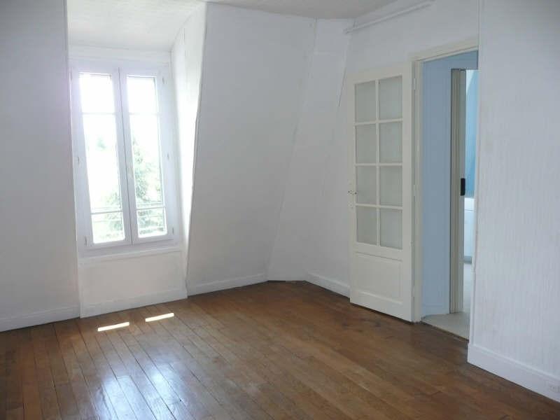 Location appartement Le plessis robinson 640€ CC - Photo 1