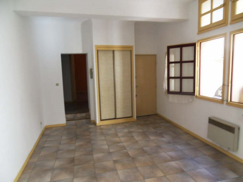 Rental apartment Nimes 470€ CC - Picture 4