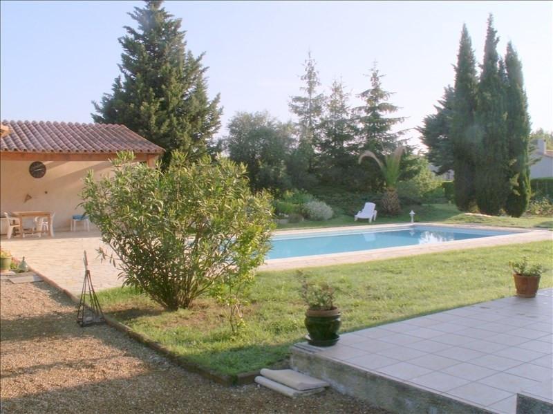 Vente maison / villa Belveze du razes 339000€ - Photo 2