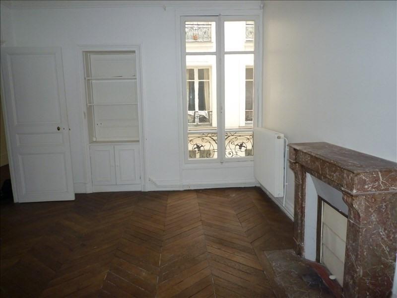 Location appartement Paris 16ème 1144€ CC - Photo 4