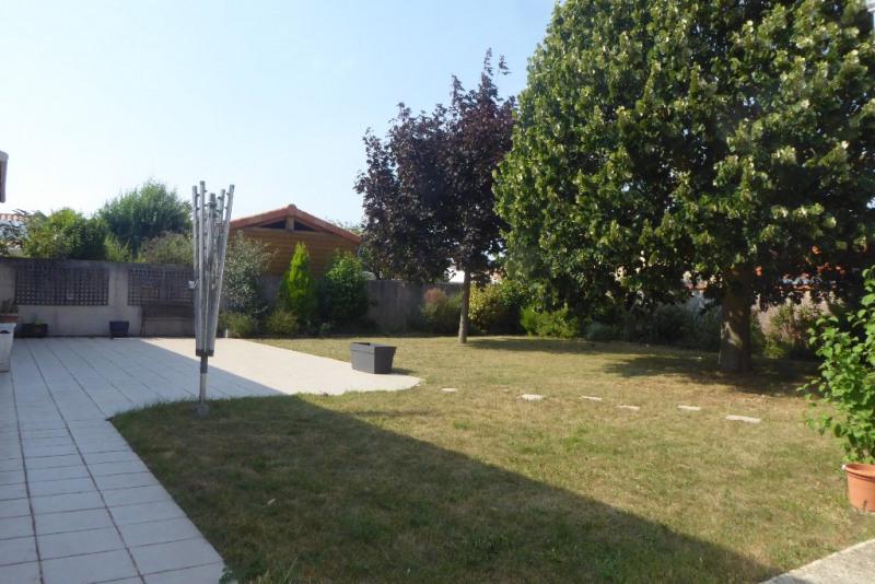 Vente maison / villa Dompierre sur mer 367500€ - Photo 4