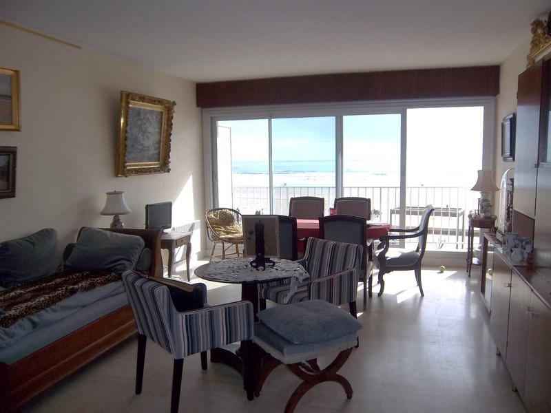 Vente de prestige appartement Les sables-d'olonne 599000€ - Photo 2
