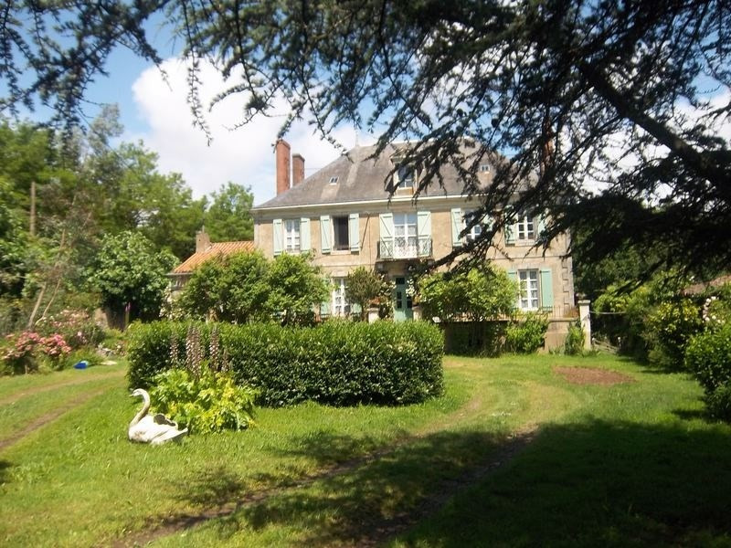 Vente de prestige maison / villa Château-d'olonne 644450€ - Photo 1