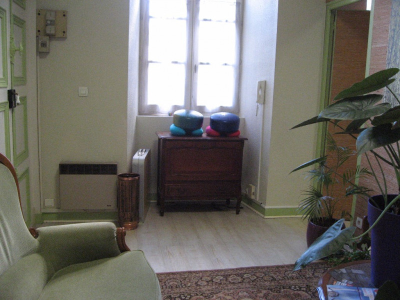 Location bureau Limoges 340€ HC - Photo 1