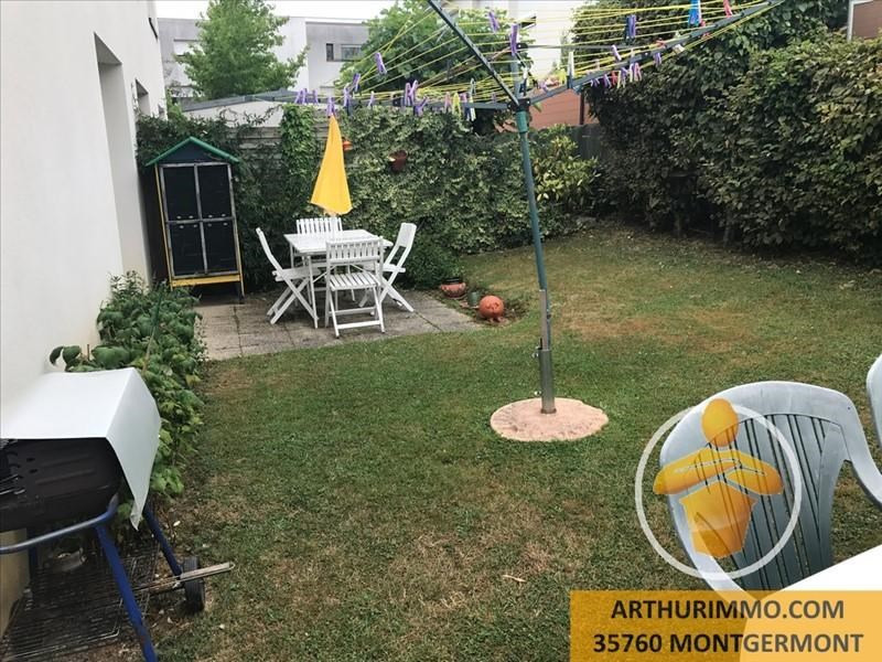 Vente maison / villa St jacques de la lande 219 450€ - Photo 7