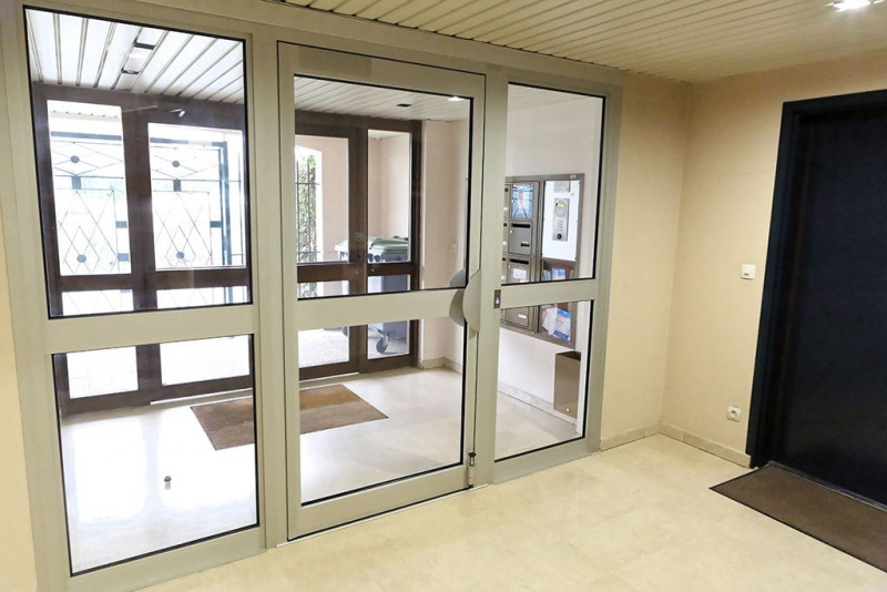 Vente appartement Osny 160000€ - Photo 10