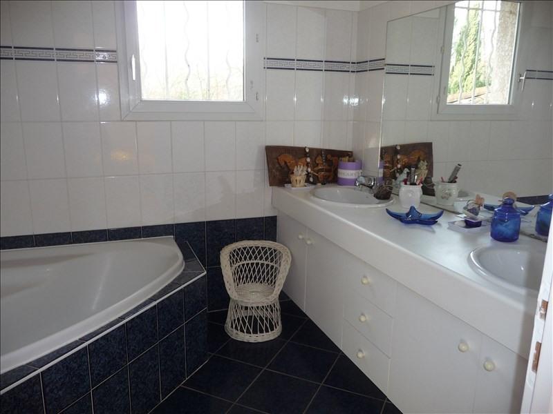 Vente de prestige maison / villa Charbonnieres les bains 690000€ - Photo 7