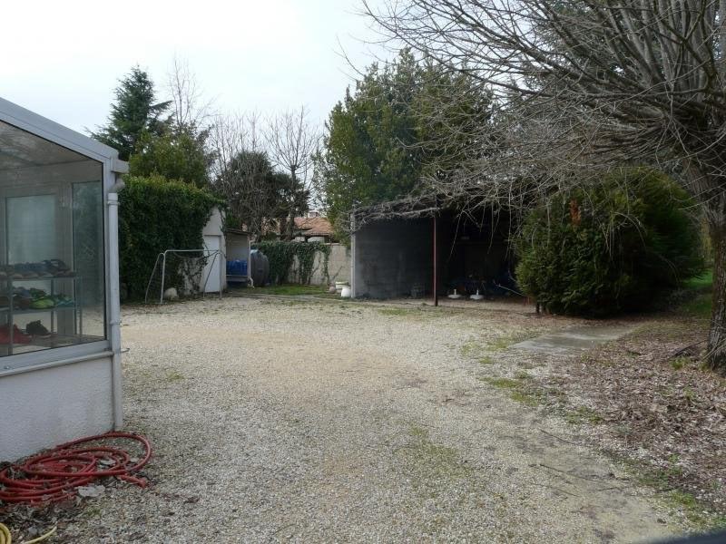 Vente maison / villa Cognac 165000€ - Photo 8