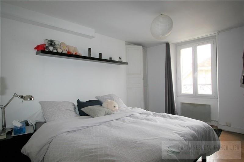 Vente appartement Fontainebleau 164000€ - Photo 4