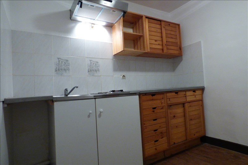 Vente appartement Fontainebleau 139000€ - Photo 4