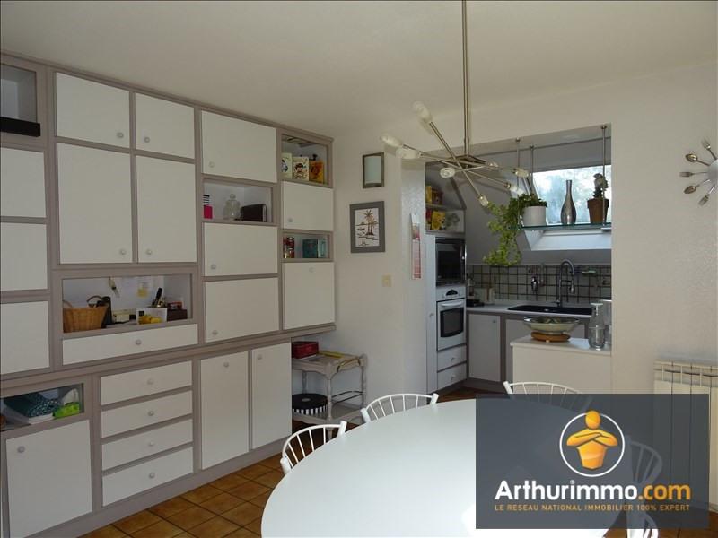Sale house / villa Quintin 324500€ - Picture 7