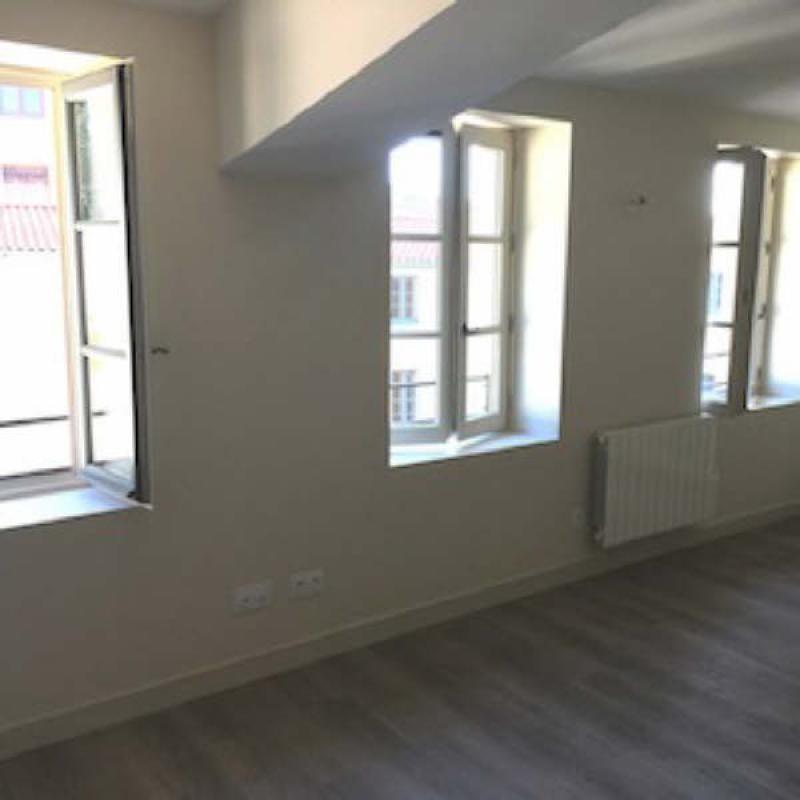 Rental apartment Vienne 415€ CC - Picture 2