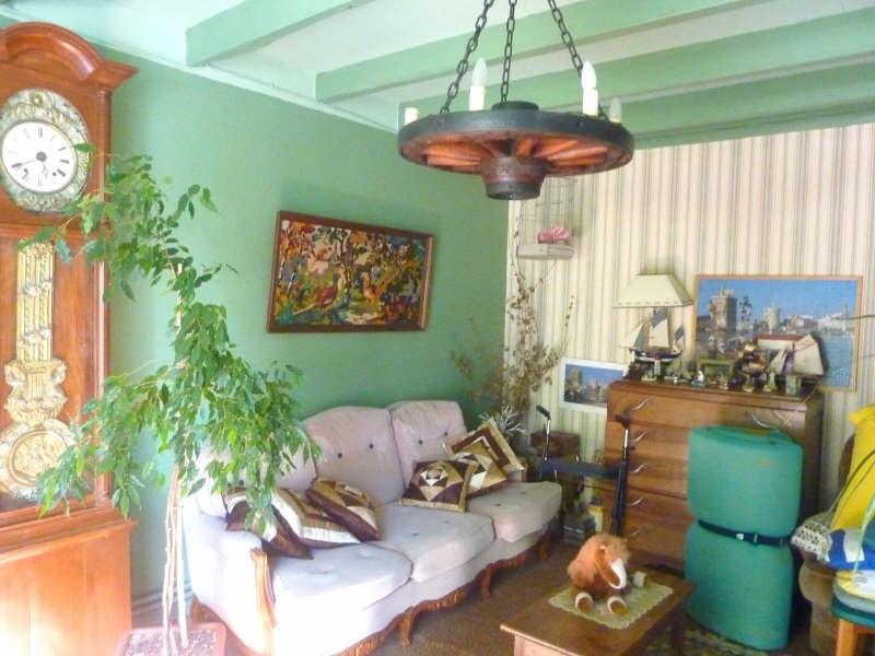 Sale house / villa Matha 133000€ - Picture 6