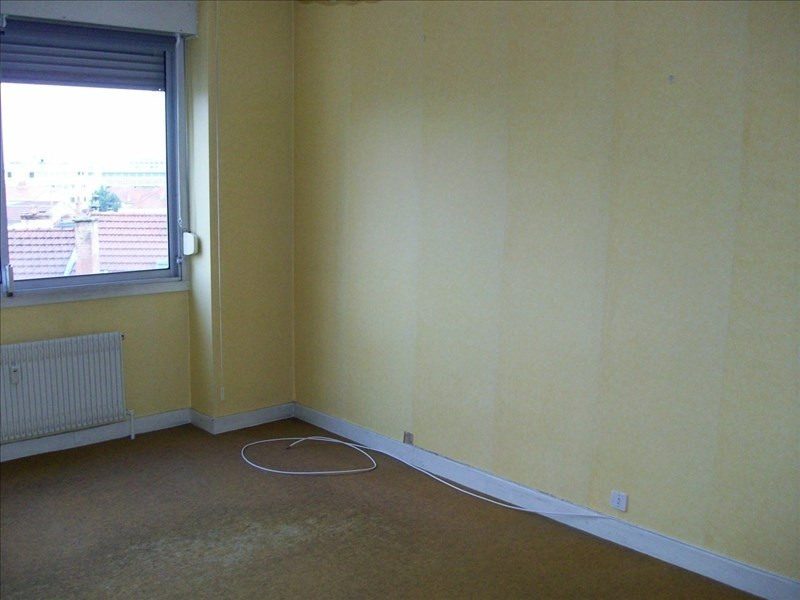 Vente appartement Roanne 77 000€ - Photo 4