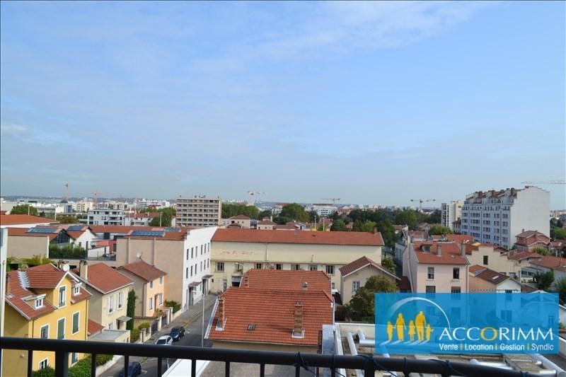 Продажa квартирa Lyon 3ème 220000€ - Фото 2