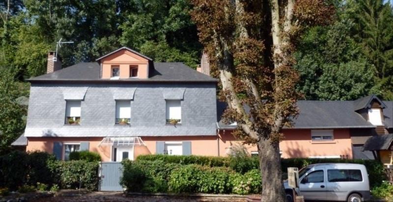 Vente de prestige maison / villa Honfleur 577500€ - Photo 1