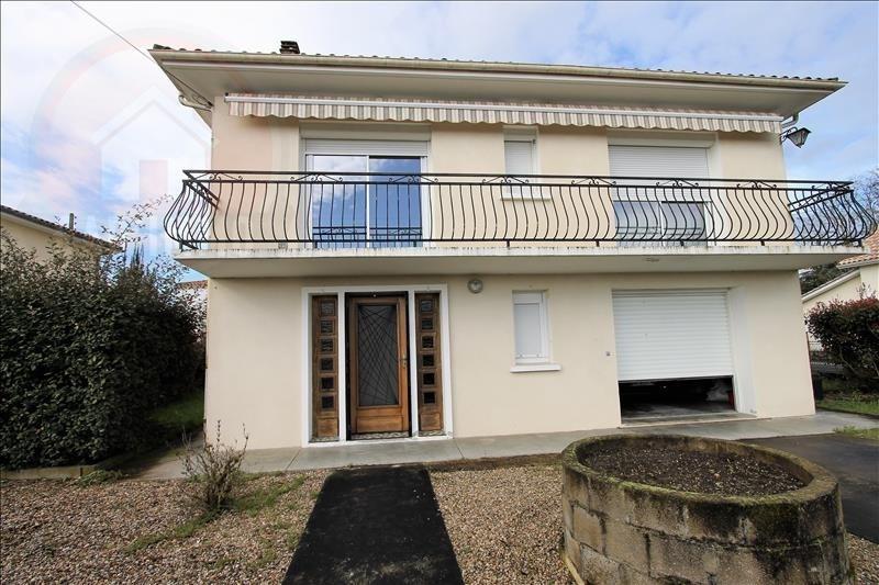 Vente maison / villa Bergerac 171000€ - Photo 1