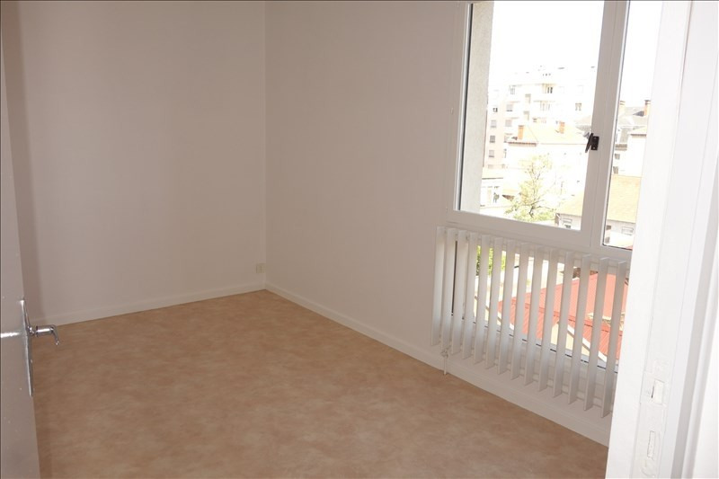 Rental apartment Roanne 610€ CC - Picture 5