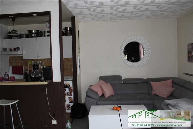 Rental apartment Draveil 755€ CC - Picture 3