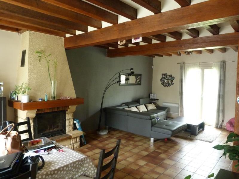 Vente maison / villa Vernon 215000€ - Photo 3