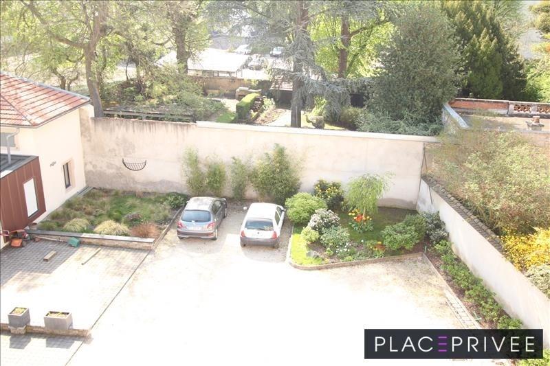 Vente appartement Nancy 280000€ - Photo 2