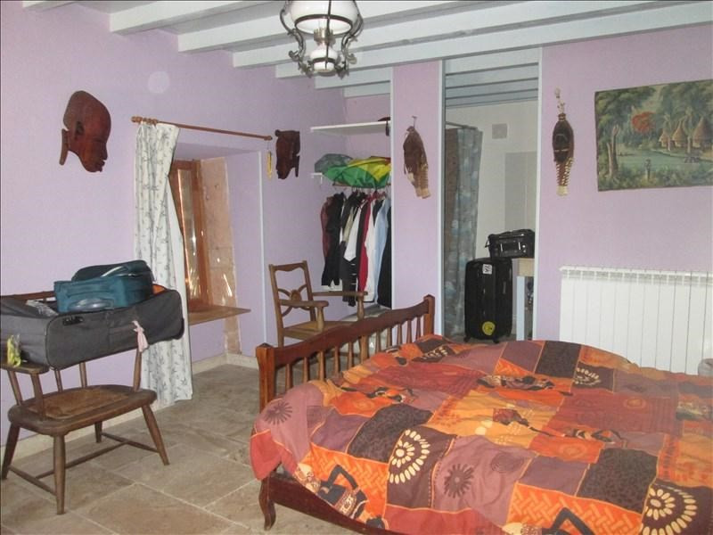 Vente maison / villa Tournus 159000€ - Photo 4