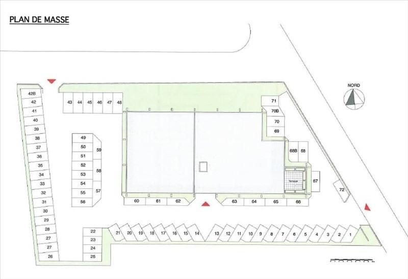 Verkoop  flatgebouwen Six fours les plages 4770000€ - Foto 2