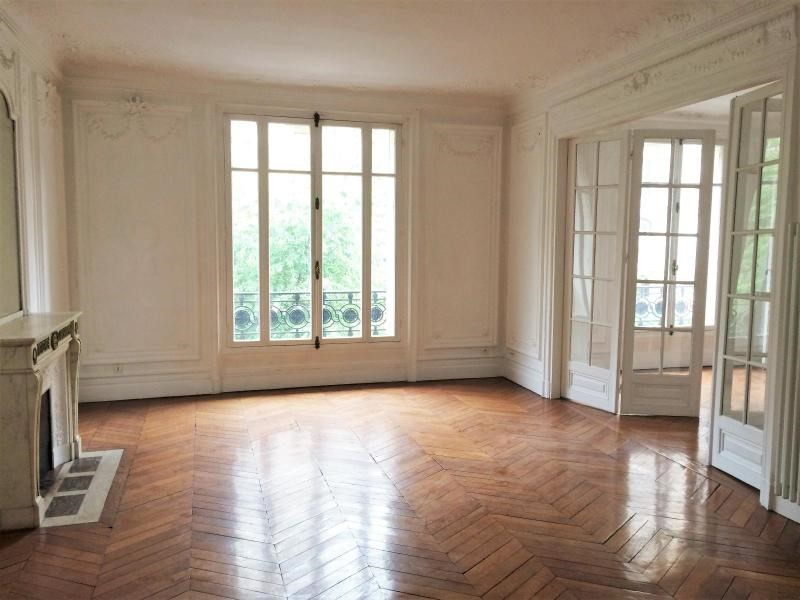 Location appartement Paris 16ème 5990€ CC - Photo 8