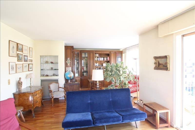 Vente appartement Chambery 345000€ - Photo 9