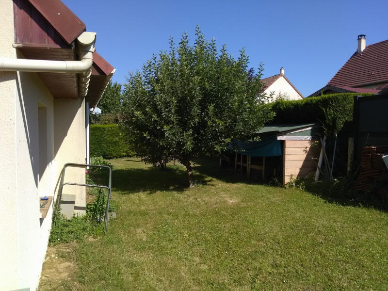 Sale house / villa Caen sud 10 mns 160 900€ - Picture 10