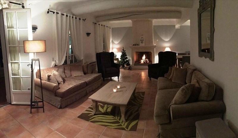 Deluxe sale house / villa Jouques 1300000€ - Picture 4
