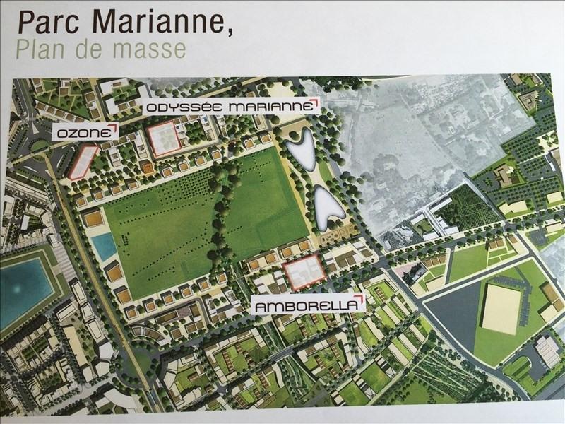 Verkauf wohnung Montpellier 364000€ - Fotografie 2