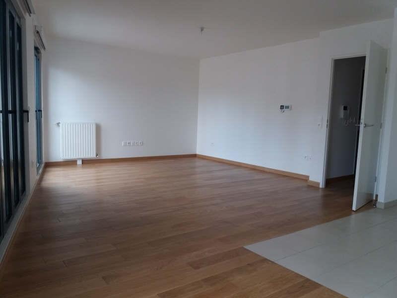 Vente appartement Fontainebleau 430000€ - Photo 1