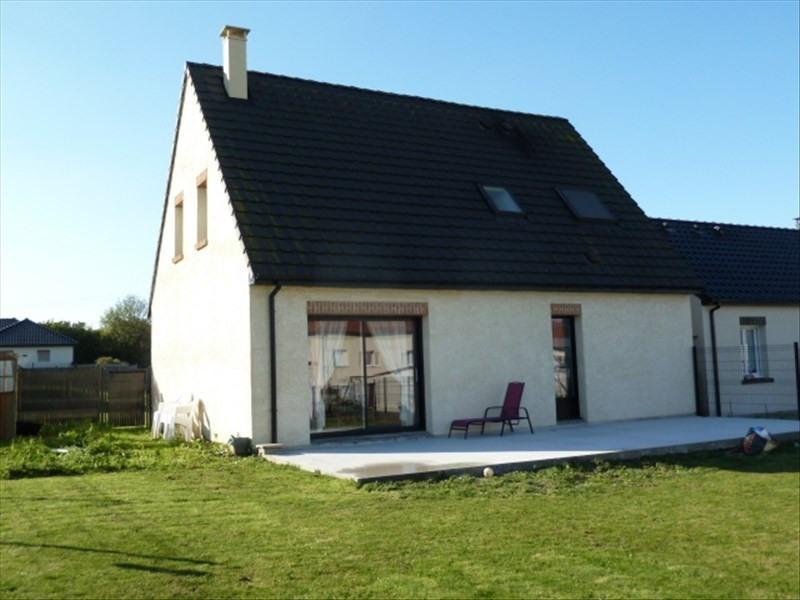 Vente maison / villa Barlin 195000€ - Photo 4